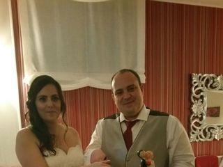 La boda de Marta y César  1