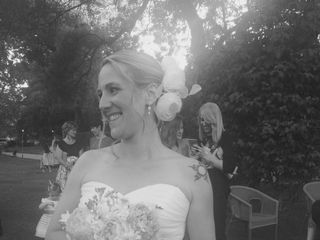 La boda de Patricia y Kike 2