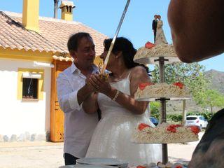 La boda de Blanca y Jorge 3
