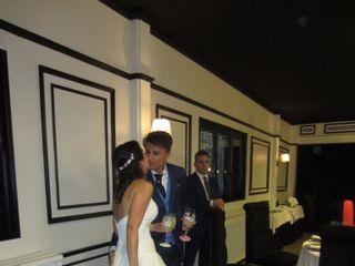 La boda de Cristina y Álvaro 3