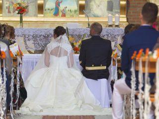 La boda de Noemi y Jacobo 1