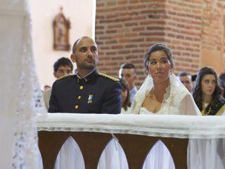 La boda de Noemi y Jacobo 2