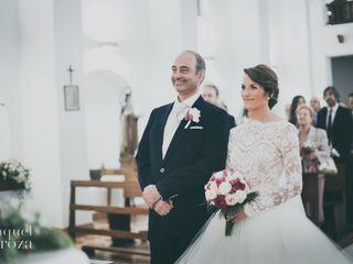 La boda de  Natalia y Rafael 2