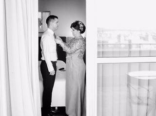La boda de Miriam y Andrés 3