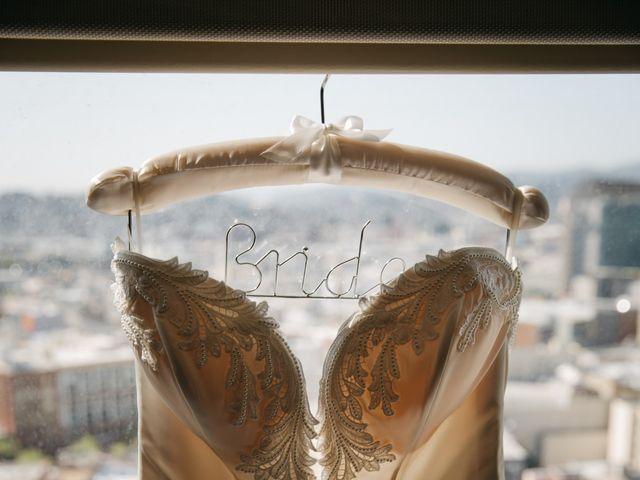La boda de Justin y Crystal en Madrid, Madrid 12