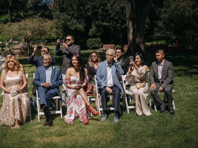 La boda de Justin y Crystal en Madrid, Madrid 35