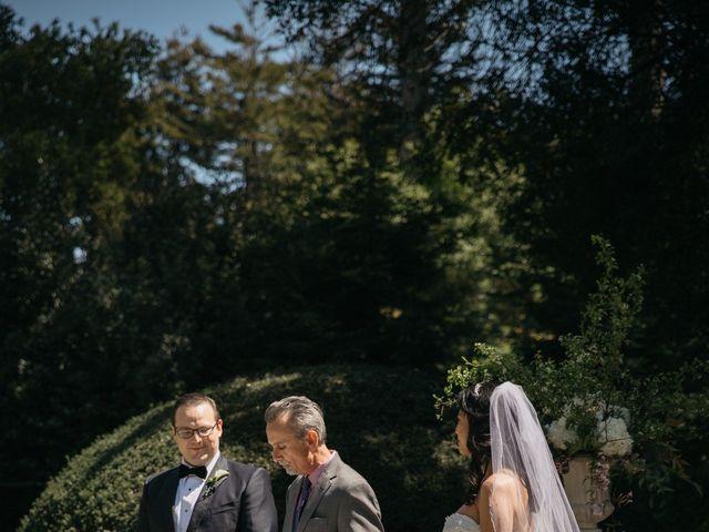 La boda de Justin y Crystal en Madrid, Madrid 38