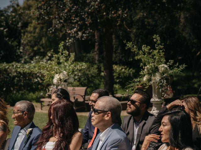 La boda de Justin y Crystal en Madrid, Madrid 48