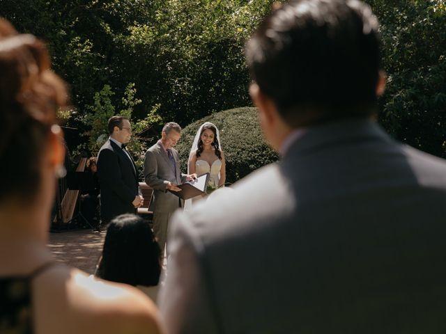 La boda de Justin y Crystal en Madrid, Madrid 51