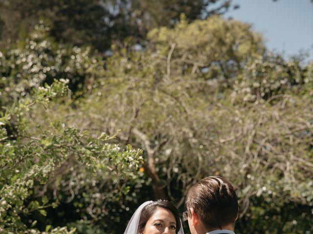 La boda de Justin y Crystal en Madrid, Madrid 54
