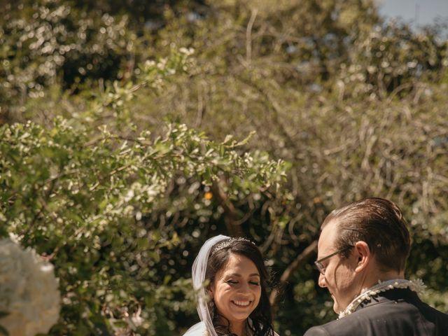 La boda de Justin y Crystal en Madrid, Madrid 64