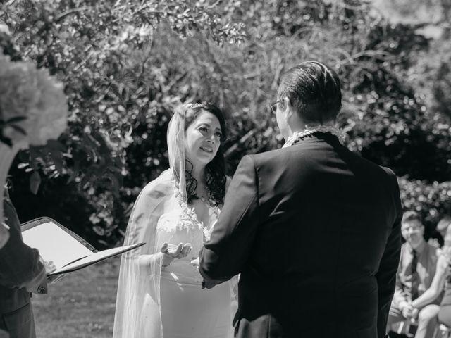 La boda de Justin y Crystal en Madrid, Madrid 68