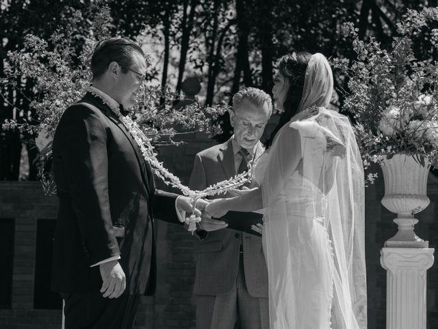 La boda de Justin y Crystal en Madrid, Madrid 70