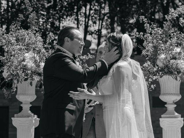 La boda de Justin y Crystal en Madrid, Madrid 73
