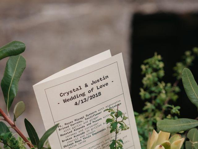 La boda de Justin y Crystal en Madrid, Madrid 107