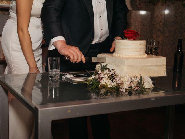La boda de Justin y Crystal en Madrid, Madrid 176