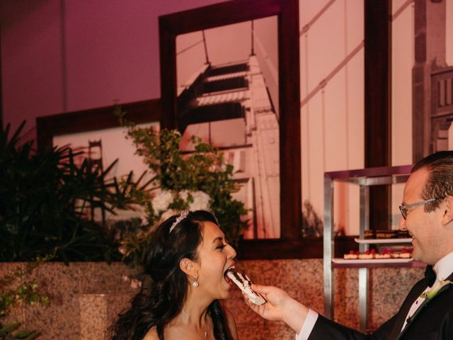 La boda de Justin y Crystal en Madrid, Madrid 181