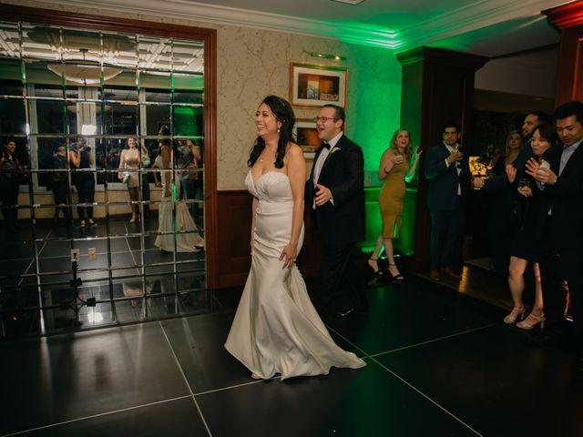 La boda de Justin y Crystal en Madrid, Madrid 211