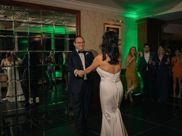 La boda de Justin y Crystal en Madrid, Madrid 212