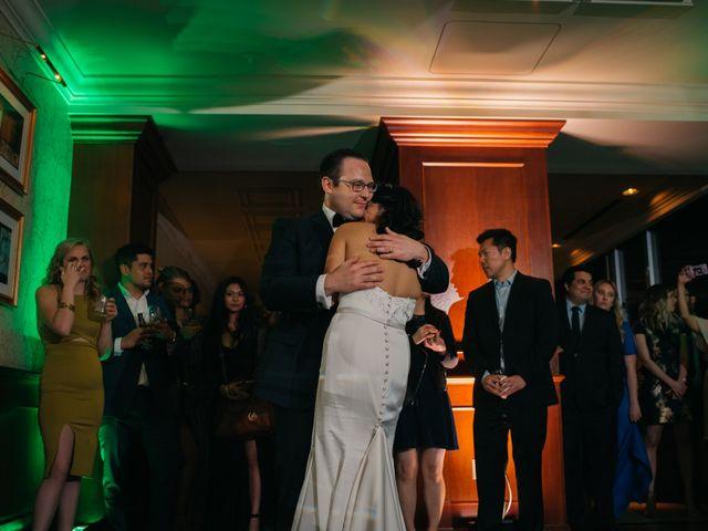 La boda de Justin y Crystal en Madrid, Madrid 213