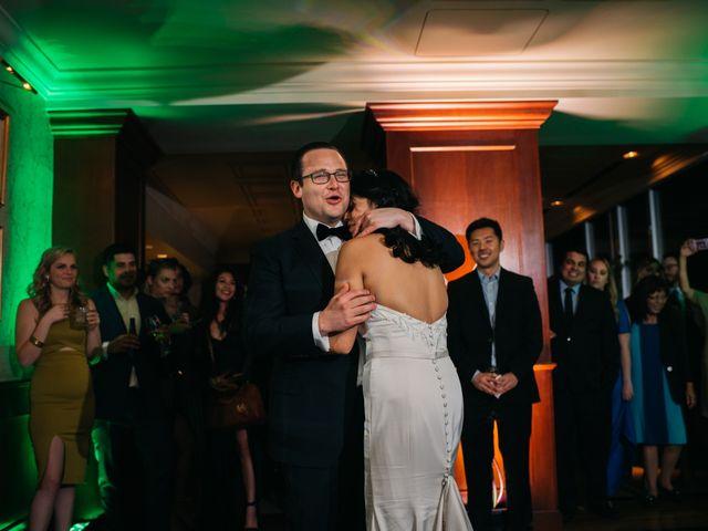 La boda de Justin y Crystal en Madrid, Madrid 217