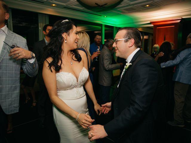 La boda de Justin y Crystal en Madrid, Madrid 234