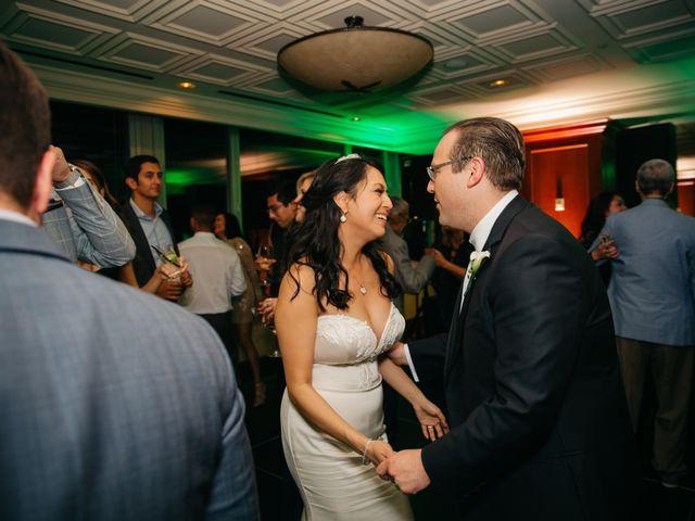 La boda de Justin y Crystal en Madrid, Madrid 235