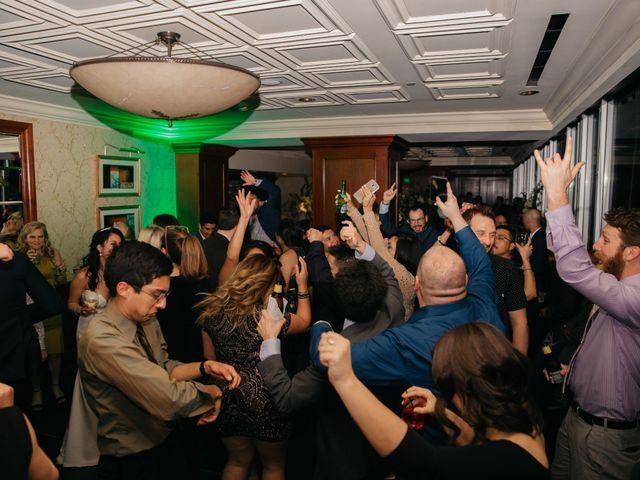 La boda de Justin y Crystal en Madrid, Madrid 251