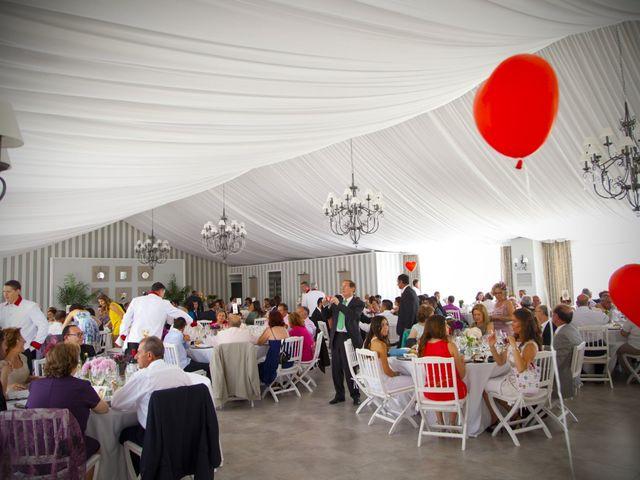 La boda de Tony y Ana en Chinchilla De Monte Aragon, Albacete 19