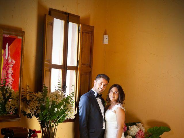 La boda de Tony y Ana en Chinchilla De Monte Aragon, Albacete 21