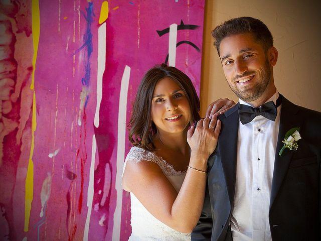 La boda de Tony y Ana en Chinchilla De Monte Aragon, Albacete 22