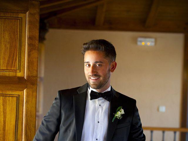 La boda de Tony y Ana en Chinchilla De Monte Aragon, Albacete 24