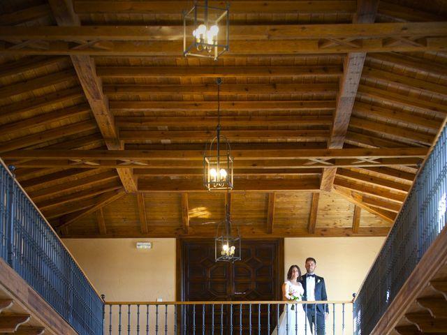 La boda de Tony y Ana en Chinchilla De Monte Aragon, Albacete 26