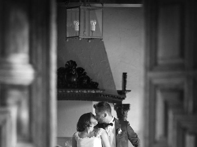La boda de Tony y Ana en Chinchilla De Monte Aragon, Albacete 28