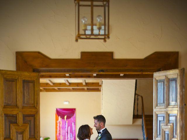 La boda de Tony y Ana en Chinchilla De Monte Aragon, Albacete 29