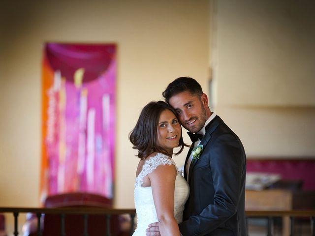 La boda de Tony y Ana en Chinchilla De Monte Aragon, Albacete 30