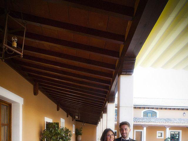 La boda de Tony y Ana en Chinchilla De Monte Aragon, Albacete 38