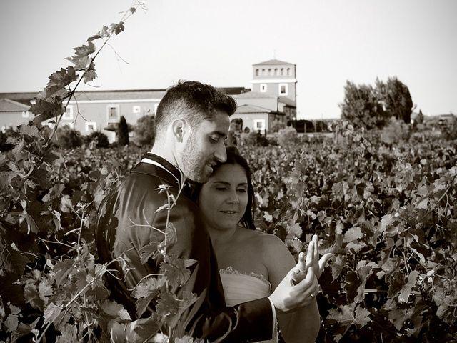 La boda de Tony y Ana en Chinchilla De Monte Aragon, Albacete 42