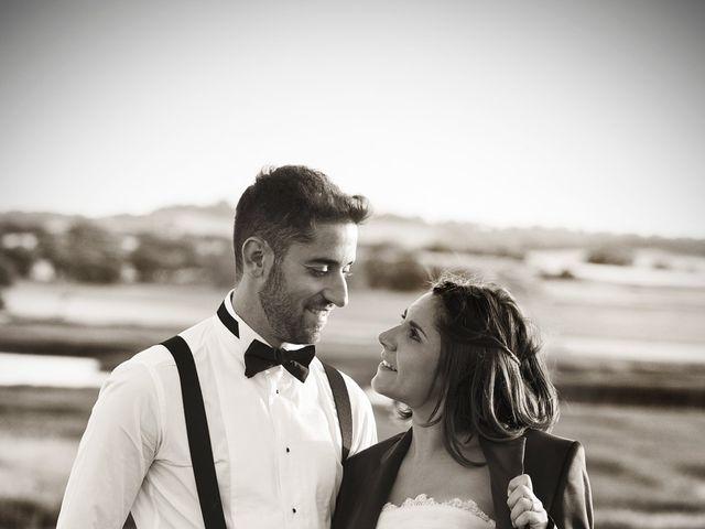 La boda de Tony y Ana en Chinchilla De Monte Aragon, Albacete 44