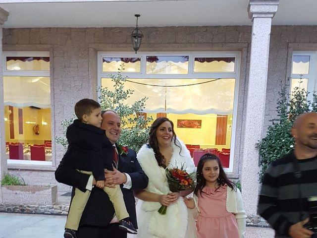 La boda de César  y Marta en Ponferrada, León 6