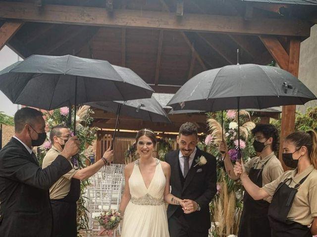 La boda de Carlos y Raquel en Sueca, Valencia 1