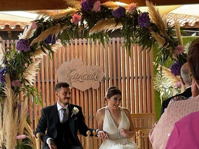 La boda de Carlos y Raquel en Sueca, Valencia 5