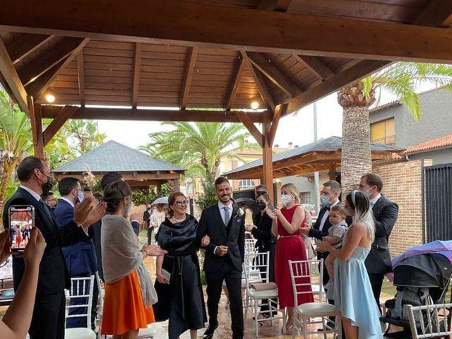 La boda de Carlos y Raquel en Sueca, Valencia 7