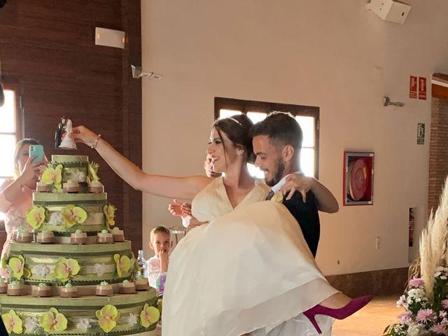 La boda de Carlos y Raquel en Sueca, Valencia 8
