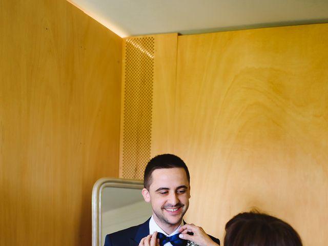La boda de Pablo y Sonia en Guadarrama, Madrid 7