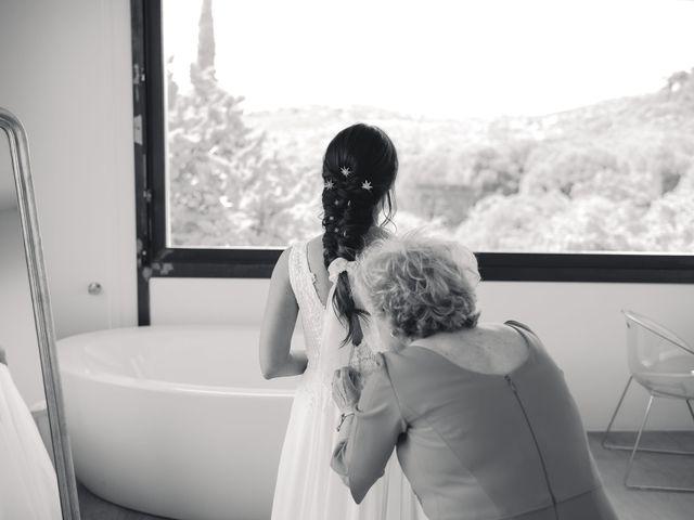 La boda de Pablo y Sonia en Guadarrama, Madrid 12