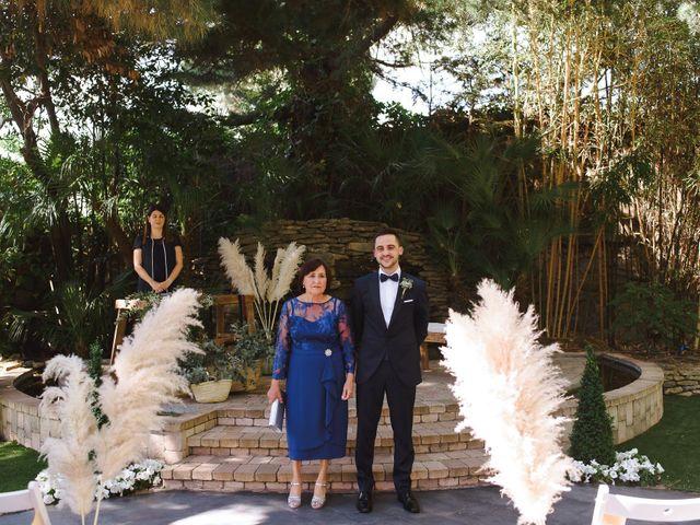 La boda de Pablo y Sonia en Guadarrama, Madrid 17