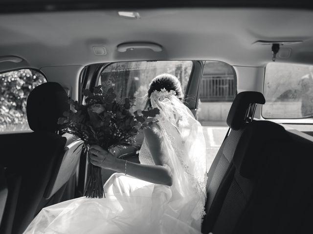La boda de Pablo y Sonia en Guadarrama, Madrid 18