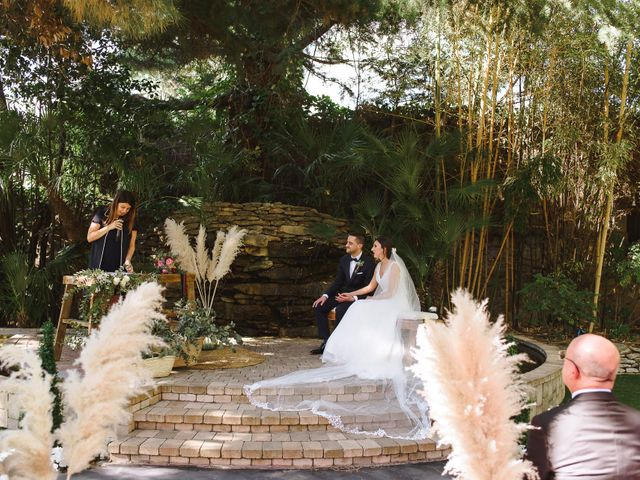La boda de Pablo y Sonia en Guadarrama, Madrid 20
