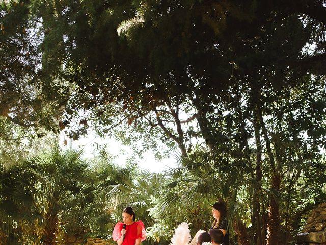 La boda de Pablo y Sonia en Guadarrama, Madrid 22
